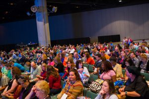 FETC Keynote, Future of Education Technology Conference