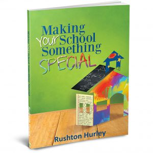 book: Making Your School Something Special