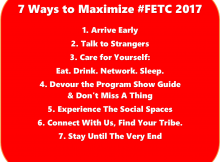 7 ways to maximize FETC