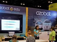 Ozobot at FETC