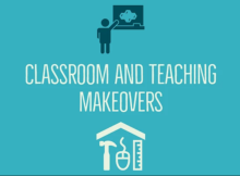Classroom Makeovers
