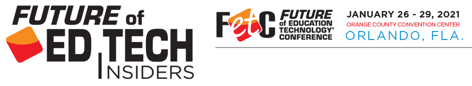 Future of Ed Tech Insiders